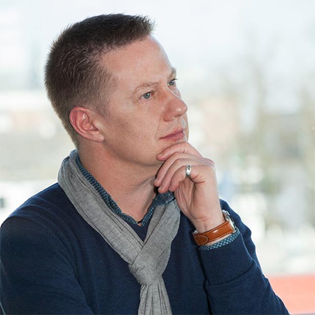 Michael Rixen