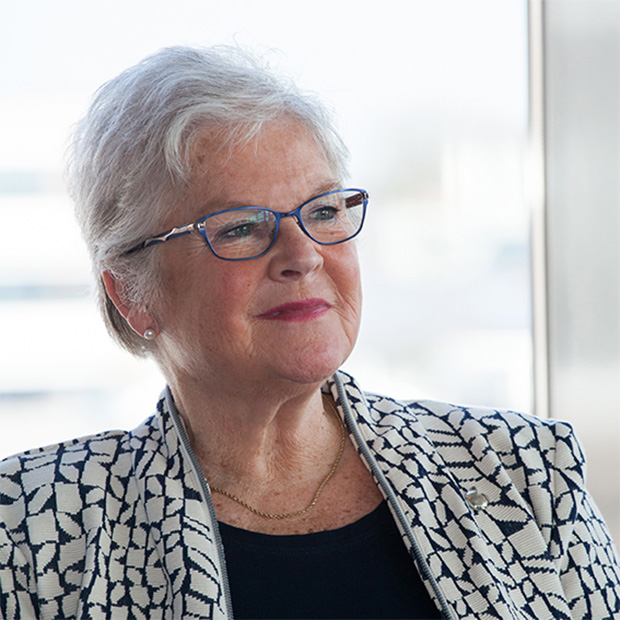 Anne-Marie Vermaat