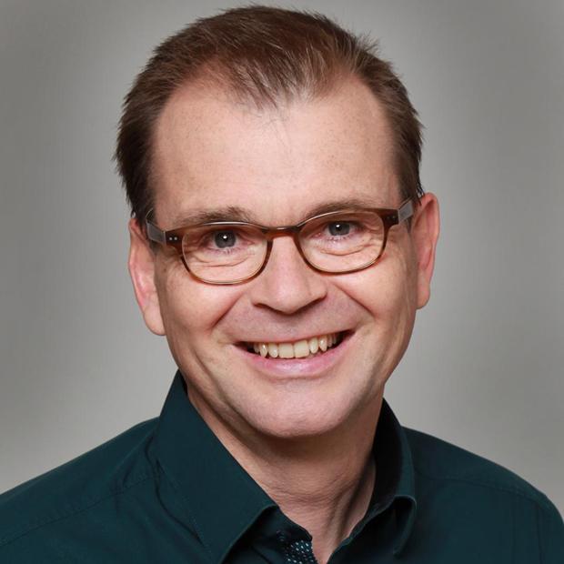Gunnar Marx
