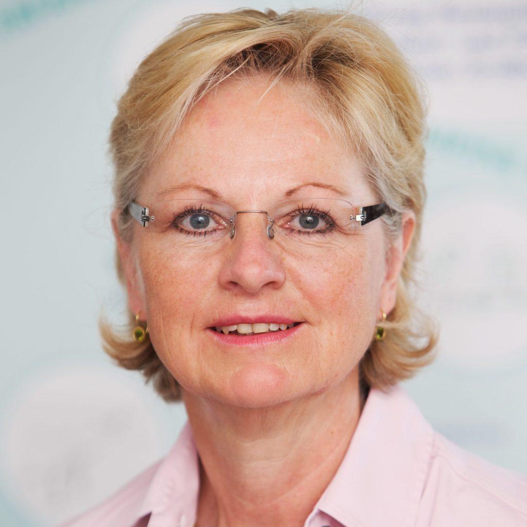Barbara Reinshagen