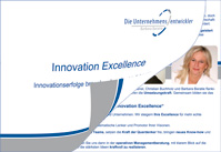 Innovation Excellence Flyer
