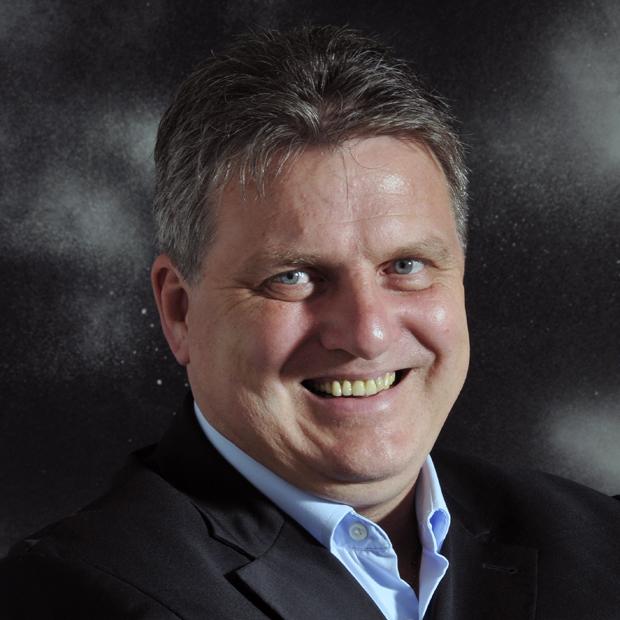 Werner Möstl
