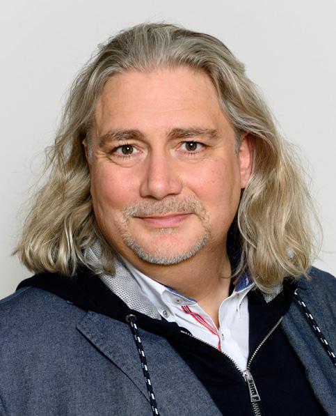 Harald Berenfänger