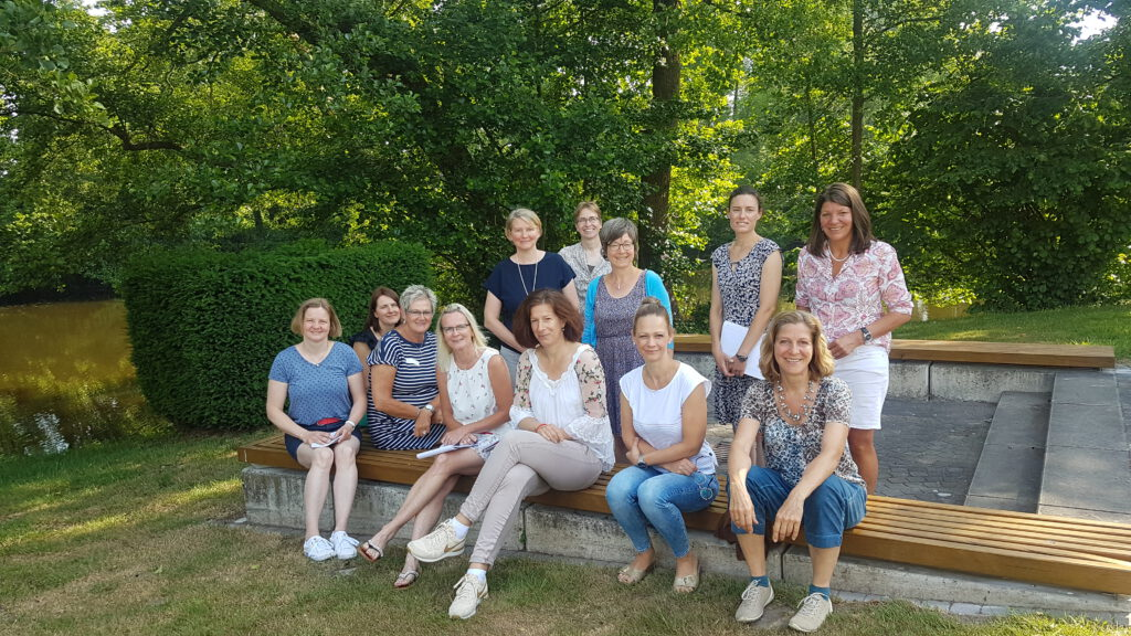 Workshop Selbst ist die Frau - Landfrauen